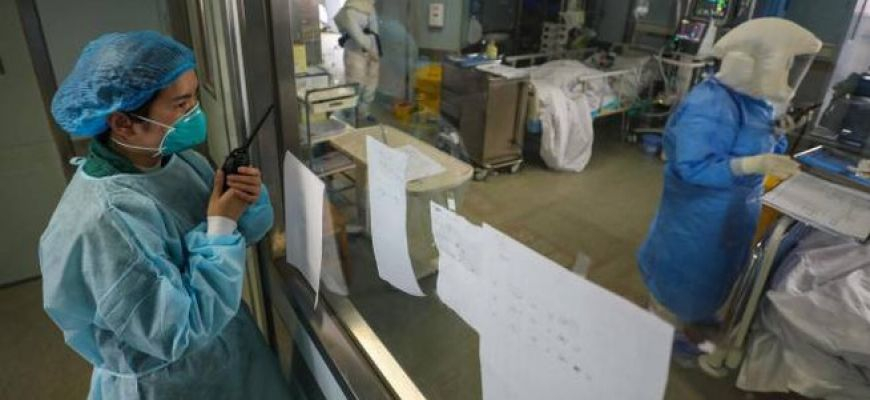Coronavirus: Abruzzo, dati aggiornati al 26 marzo.