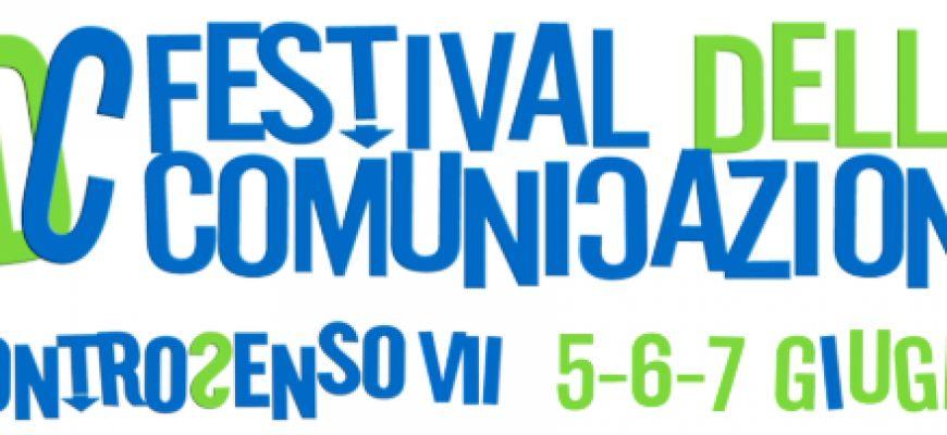 AL VIA IL FESTIVAL DELLA COMUNICAZIONE