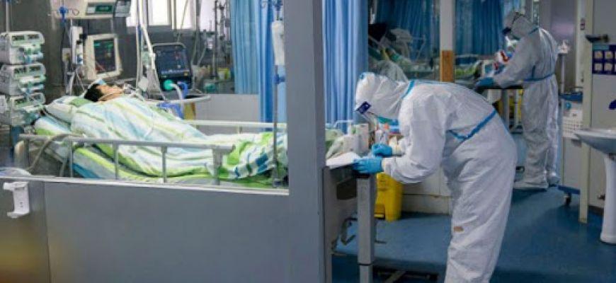 Coronavirus: Abruzzo, dati aggiornati al 25 marzo.