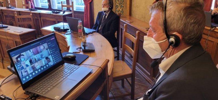SALVAGUARDIA TRIBUNALI-SINDACI E PRESIDENTI INSIEME CONTRO LA CHIUSURA