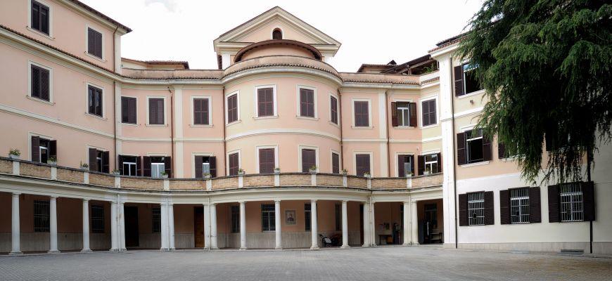 Flashmob all'Istituto Sacro Cuore di Avezzano