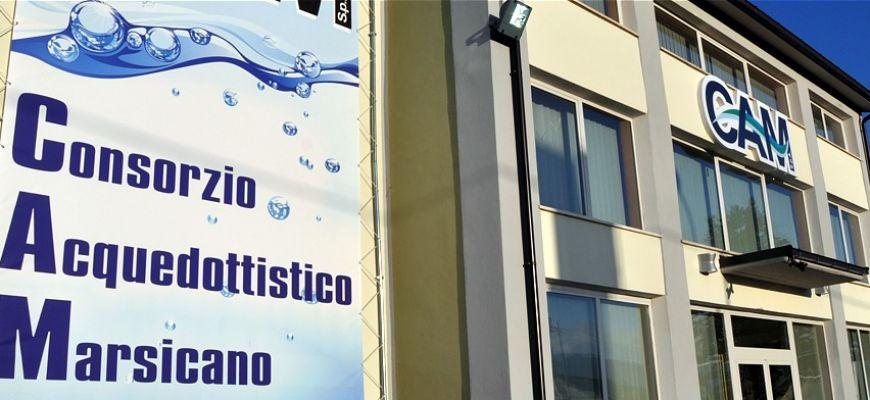 CAM-INTERVENTO DEL CONSIGLIO DI GESTIONE E SINDACATI