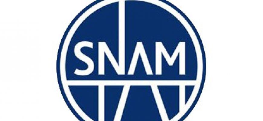IMPIANTO DI COMPRESSIONE GAS SULMONA-INTERVENTO DELLA SNAM