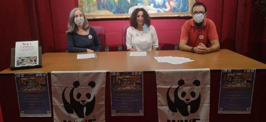 DOMENICA L'EVENTO WWF
