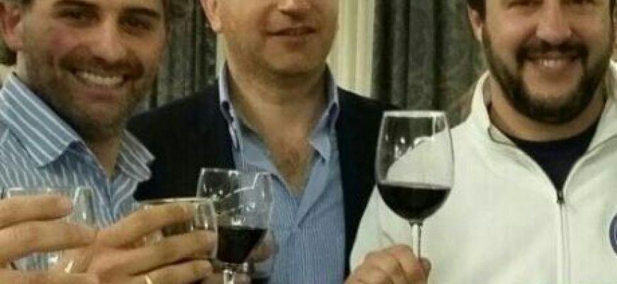L'avvocato Andrea Rosa coordinatore a Celano di
