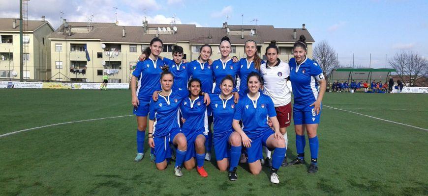 Calcio: Sibilia in Abruzzo per il lancio del campionato femminile.