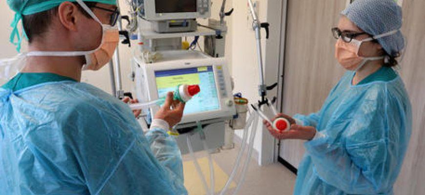Coronavirus: Abruzzo, dati aggiornati al 22 giugno
