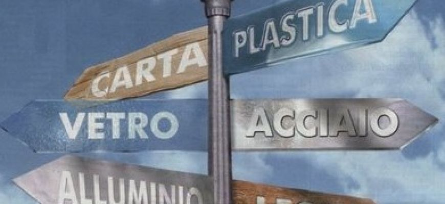 ORTONA -RACCOLTA DIFFERENZIATA PORTA A PORTA