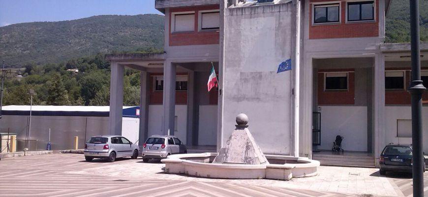 Canistro, assemblea pubblica per discutere della Santa Croce