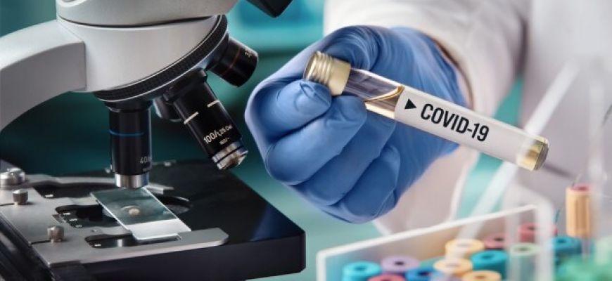 Coronavirus: Abruzzo, dati aggiornati al 24 luglio. Oggi 4 nuovi casi positivi