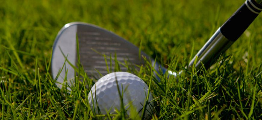 A Collelongo parte Saskatchewan, primo torneo per amatori di golf