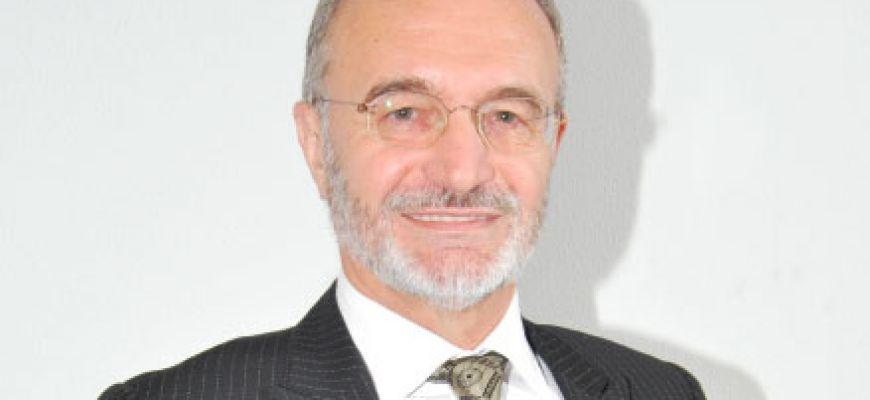 PRESTIGIOSO RICONOSCIMENTO PER SERGIO GALBIATI DI LFOUNDRY