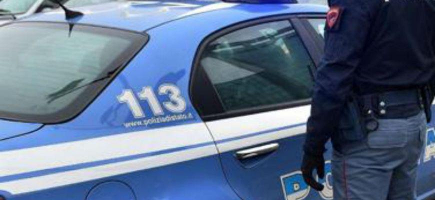 POLIZIA DI STATO-OPERAZIONE