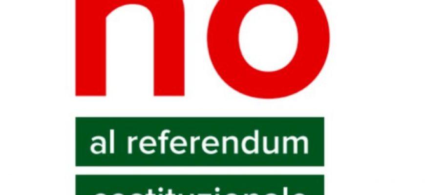 Referendum: ad Avezzano il Centrodestra dice NO