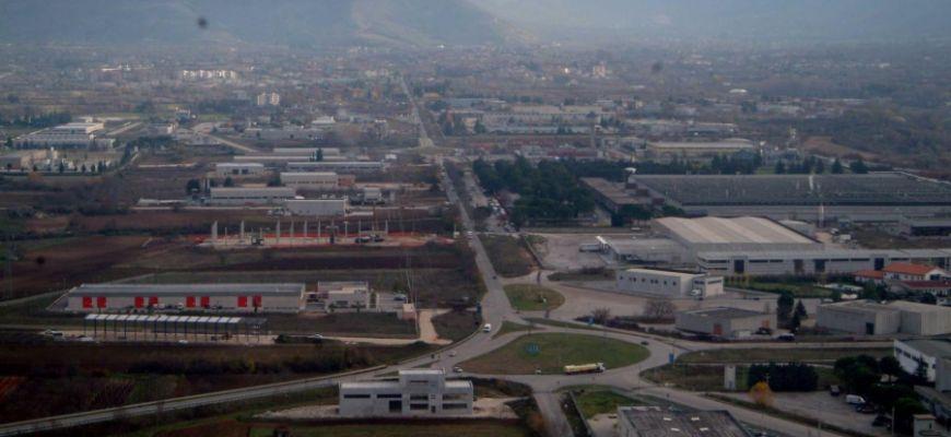 ABRUZZO-LA PRODUTTIVITA' IN COSTANTE DECLINO