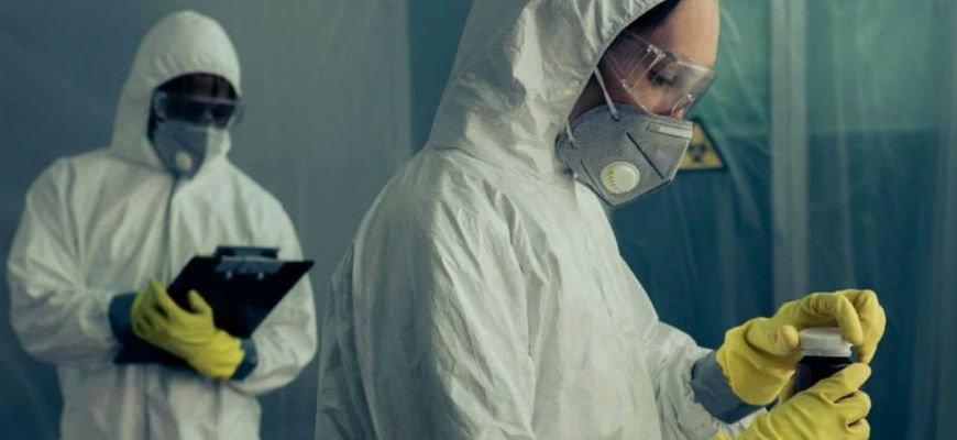 Coronavirus: Abruzzo, dati aggiornati al 1° luglio. Oggi 2 nuovi casi positivi