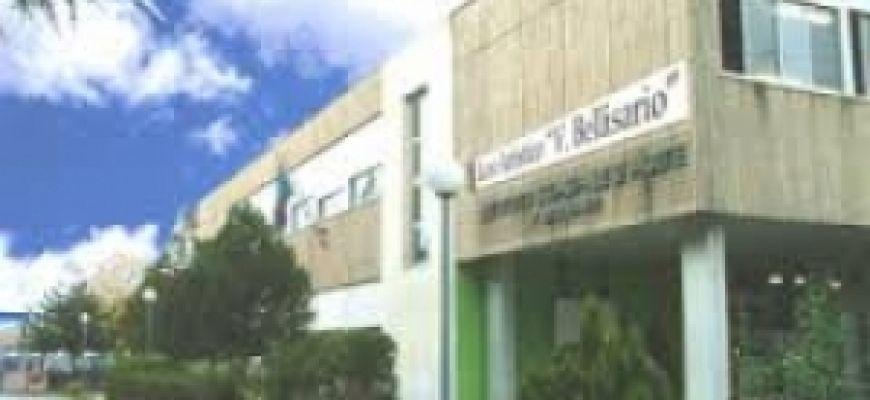 RIQUALIFICAZIONE CENTRO POLISPORTIVO COMUNALE DI AVEZZANO