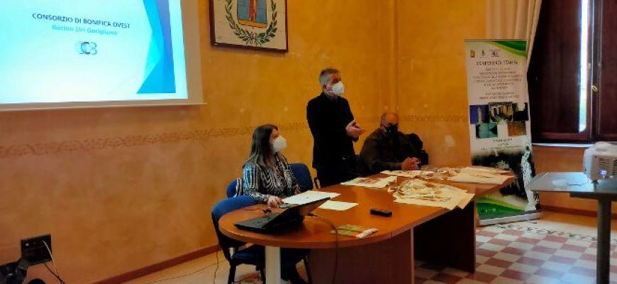 GAL MARSICA-CONSORZIO DI BONIFICA E COMUNE DI AVEZZANO INSIEME
