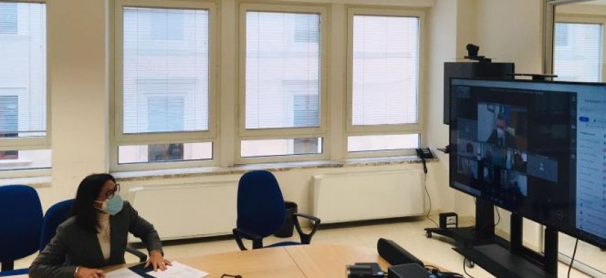 NUOVA NORMATIVA PER RICOSTRUZIONE EDIFICI PUBBLICI COLPITI DAL SISMA 2009