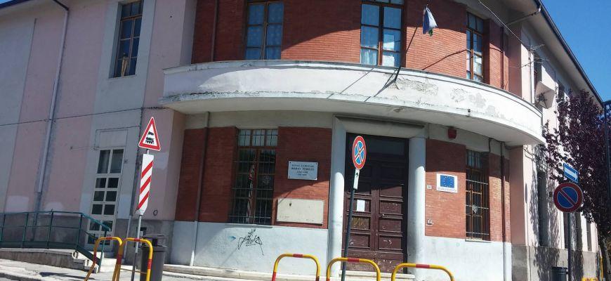 Scuole: Di Pangrazio chiede una finanziaria su emergenza sismica