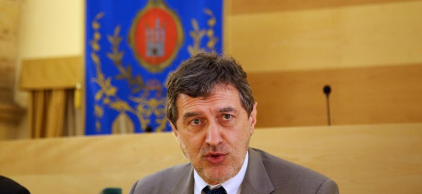 IL PRESIDENTE MARCO MARSILIO, HA ANNUNCIATO FONDI PER LE EX ZONE ROSSE