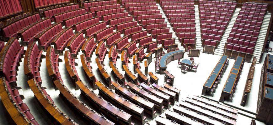 Elezioni le candidature di forza italia in abruzzo for Deputati di forza italia