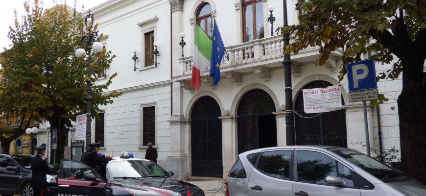 DOCUMENTARIO SULLA BATTAGLIA DI TAGLIACOZZO