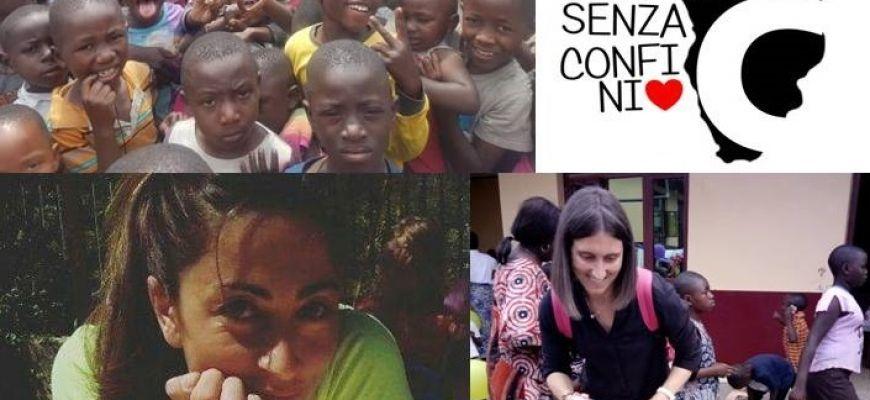 HELP SENZA CONFINI PER I BIMBI DEL CONGO