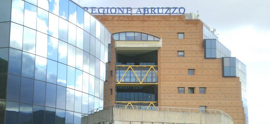 DECRETO SBLOCCA CANTIERI-RIUNIONE IN REGIONE
