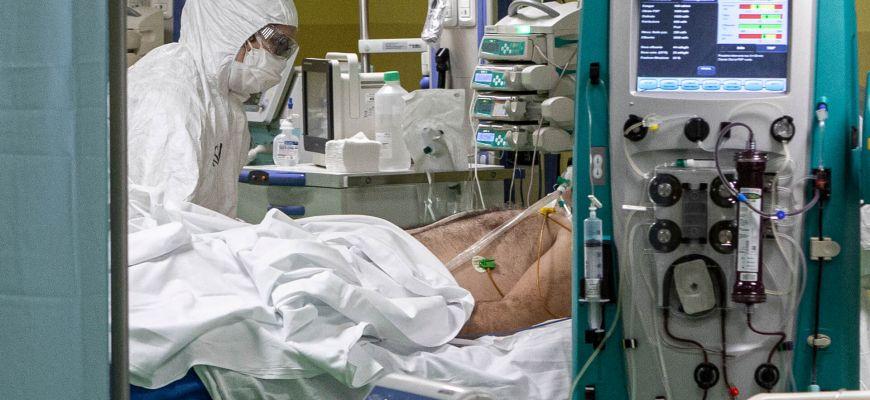 Coronavirus: Abruzzo, dati aggiornati al 22 luglio. Oggi nessun caso positivo
