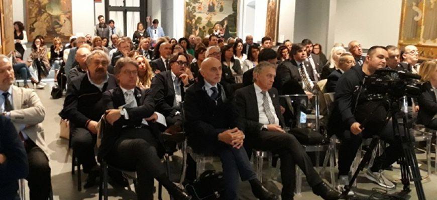 L'AQUILA-PRESENTATE TECNICHE NELLE CURE DEL DOLORE