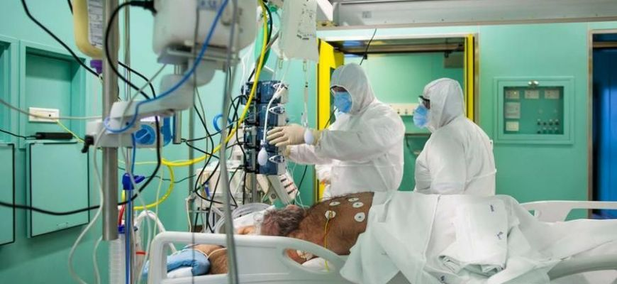 Coronavirus: Abruzzo, dati aggiornati al 25 giugno