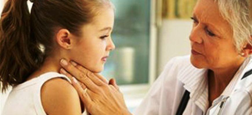 I segreti della tiroide svelati nei più piccoli: l'Europa approda a L'Aquila