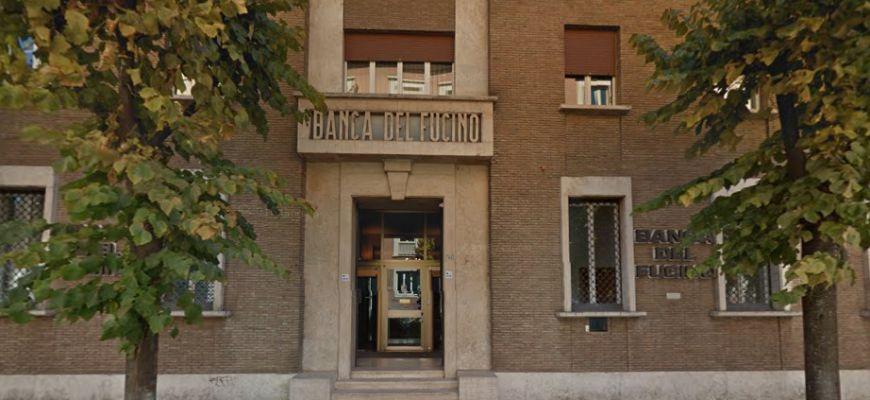 Banca Fucino: Di Paola, socio unico è vantaggio