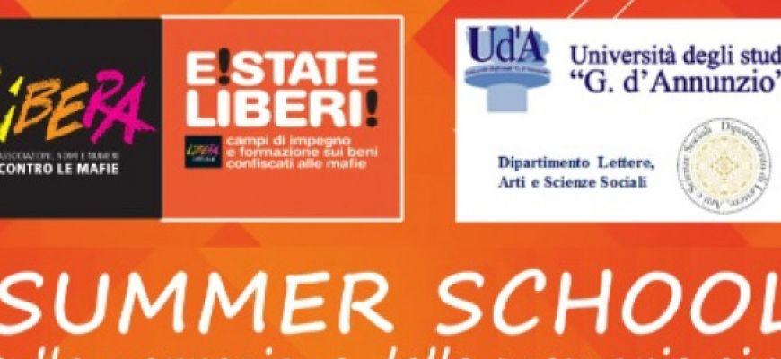 Università degli studi G. D'Annunzio: Parte la Summer School