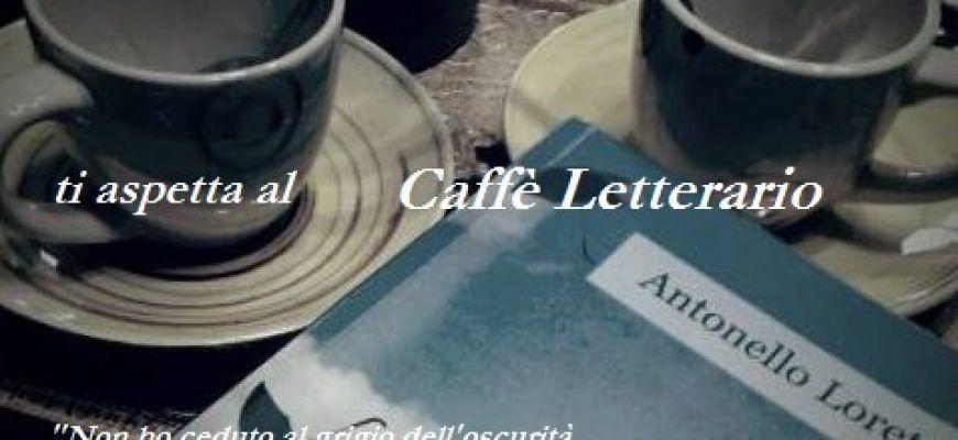 Capistrello, sabato torna il caffè letterario