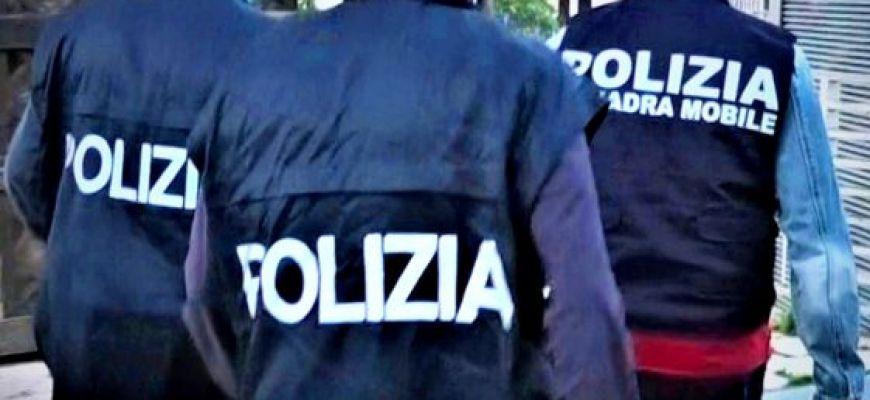 ESTRADATI IN ITALIA DUE PUSHER