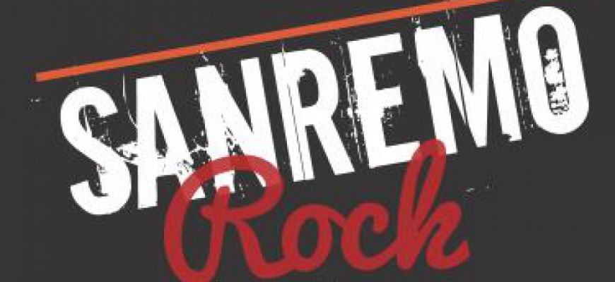 DUE BAND MARSICANE A SANREMO ROCK