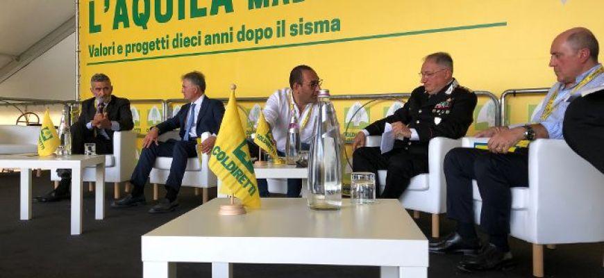 ACQUA E BOSCO PER VALORIZZARE L'ECONOMIA REGIONALE
