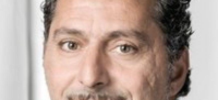 MESSAGGI DI CORDOGLIO PER LA SCOMPARSA DI RICCARDO MERCANTE