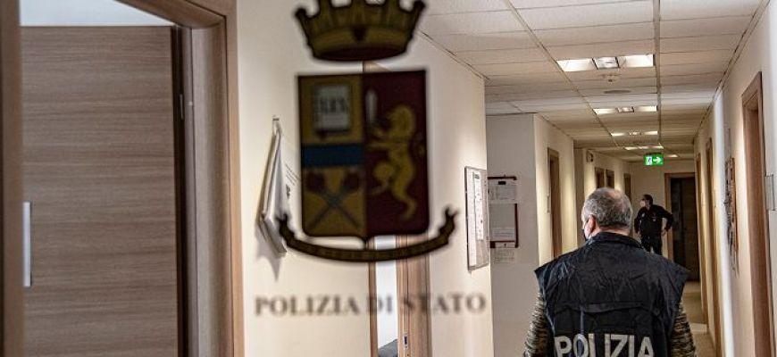 CONDANNATA MOLDAVA PER MALTRATTAMENTI E VIOLENZA SESSUALE
