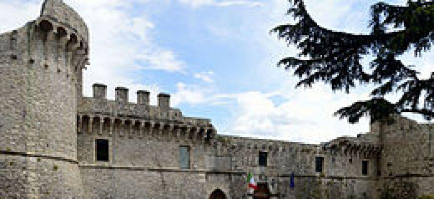 GIORNATA DELLA MEMORIA: SPETTACOLO AL CASTELLO ORSINI