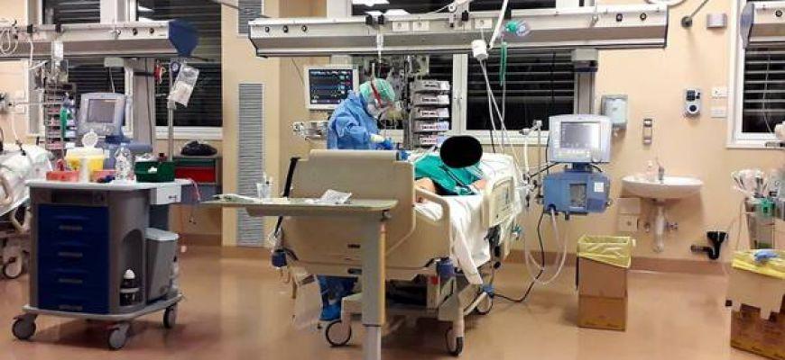 Coronavirus Abruzzo, dati aggiornati all'11 ottobre.