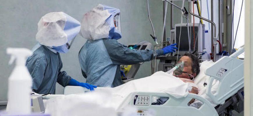 Coronavirus: Abruzzo, dati aggiornati al 23 giugno.
