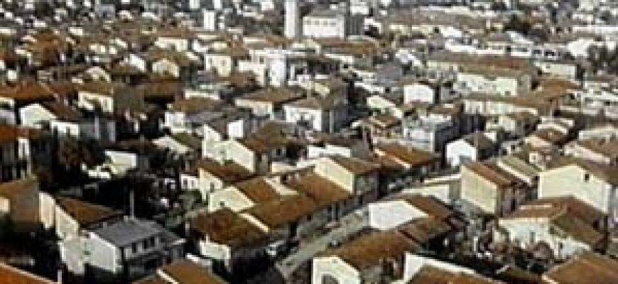 CONCORSO PER LA REALIZZAZIONE DI UNA SCUOLA A S. BENDETTO DEI MARSI