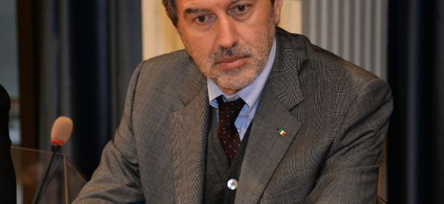 APPROVAZIONE BILANCIO-CONFERENZA STAMPA A PESCARA