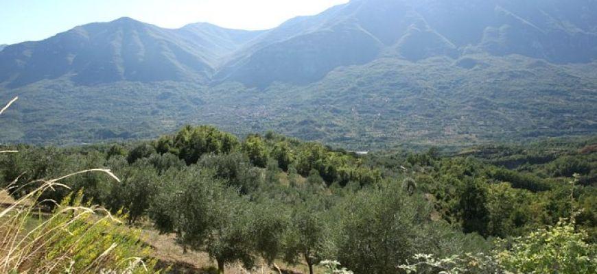 Domenica 13 Agosto a San Vincenzo Valle Roveto - San Giovanni vecchio in festa