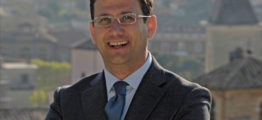 SEDE PROTEZIONE CIVILE-INTERVENTO DEL CONSIGLIERE REGIONALE DI NICOLA