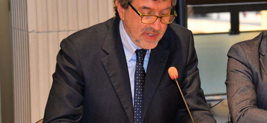 MARSILIO RICEVE VERTICI DI CONFINDUSTRIA L'AQUILA