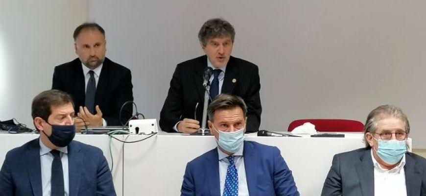 LEGGE ANTI SPOPOLAMENTO-SOSTEGNO AI PICCOLI COMUNI
